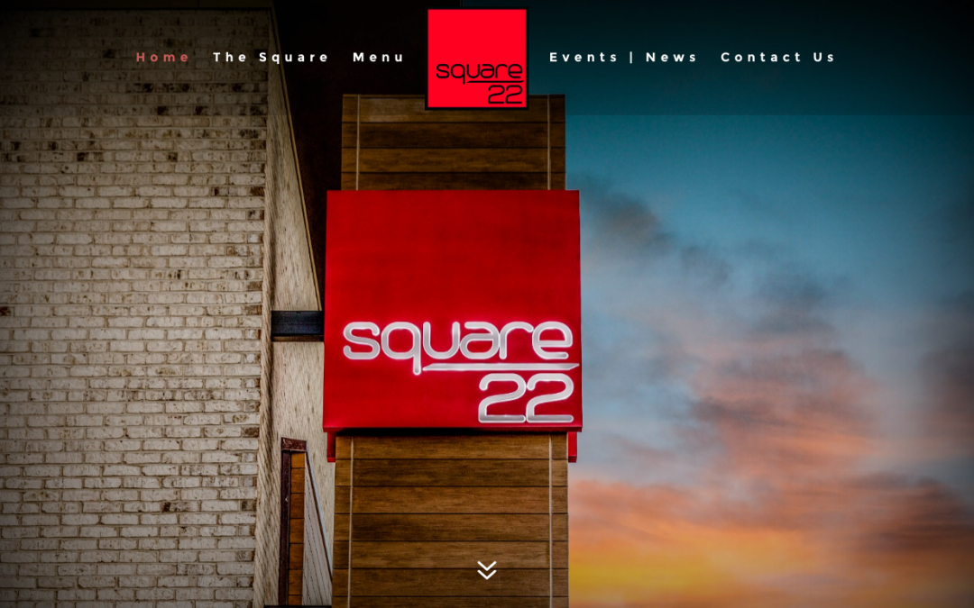 Square 22 Restaurant partners with OCRON